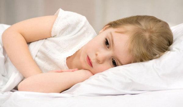 Обнаружить вертебро-базилярную недостаточность можно и у ребенка