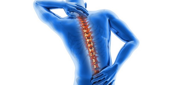 Болезнь называют дегенеративной из-за разрушения мягких тканей, а также тканей костей при её длительном развитии