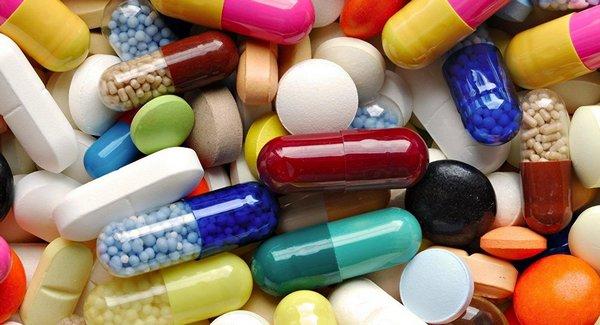 Один из основных методов терапии – прием подходящих медикаментов