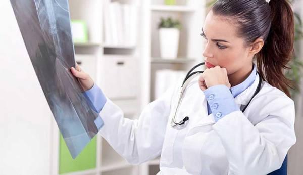 Для диагностики спондилеза используют МРТ, КТ и рентген