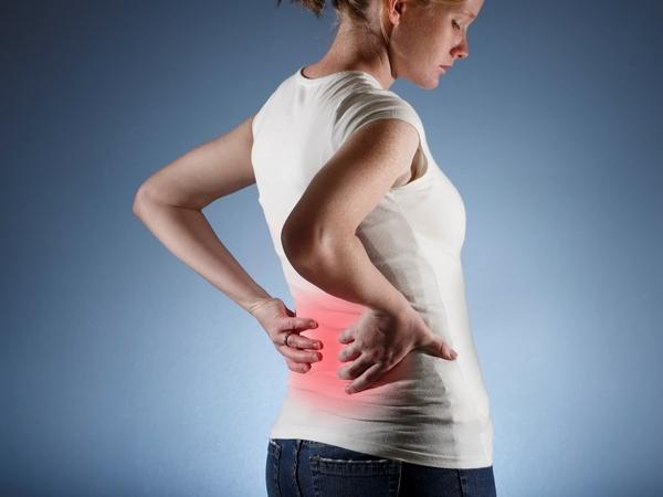 Спазмы мышц не дают ни минуты покоя больному человеку