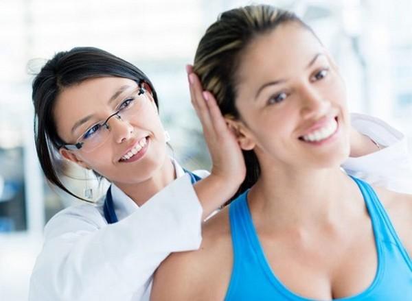 Важно выполнять упражнения правильно, соблюдая рекомендации доктора