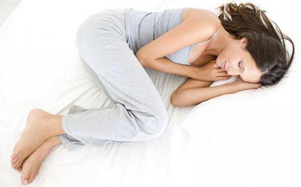 Правильная поза для сна – залог здоровья поясницы