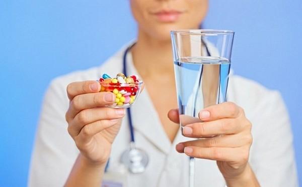 Препараты позволят купировать боль и воспаление
