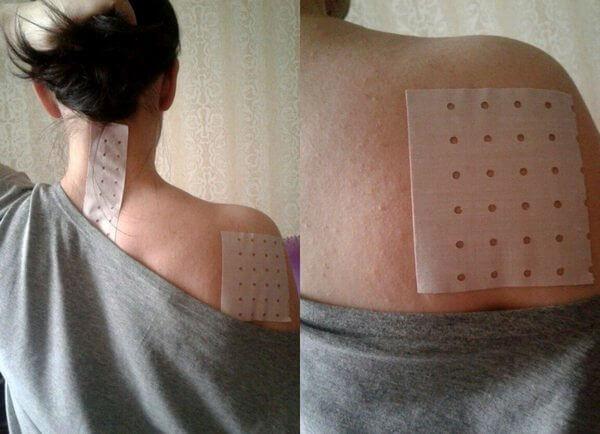 В использовании перцового пластыря нет никаких сложностей, и, к тому же, пациенту не требуется дополнительная помощь
