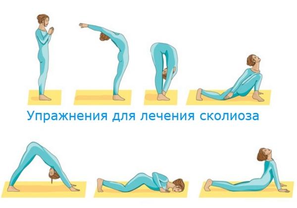 Определенные «ассиметричные» упражнения помогут улучшить ситуацию