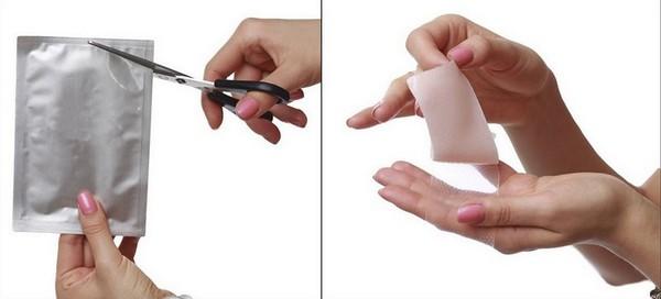 Чтобы понять, подходит ли перцовый пластырь для конкретного пациента, стоит провести тест на переносимость составляющих