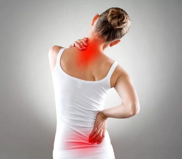 """Упражнения """"крокодил"""" помогают избавиться от болей в спине"""