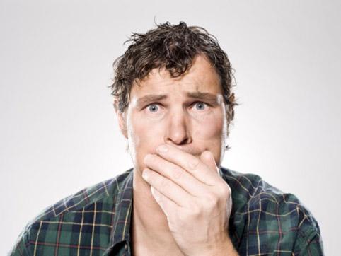 Головокружение и тошнота при шейном остеохондрозе