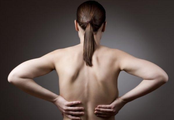 Болезнь чаще всего становится осложнением остеохондроза