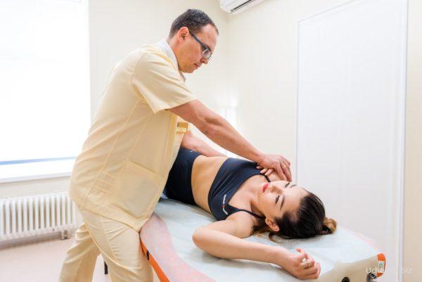 Врач использует в работе абсолютно разные комбинации мануальных техник, которые обеспечивают достаточно успешное лечение