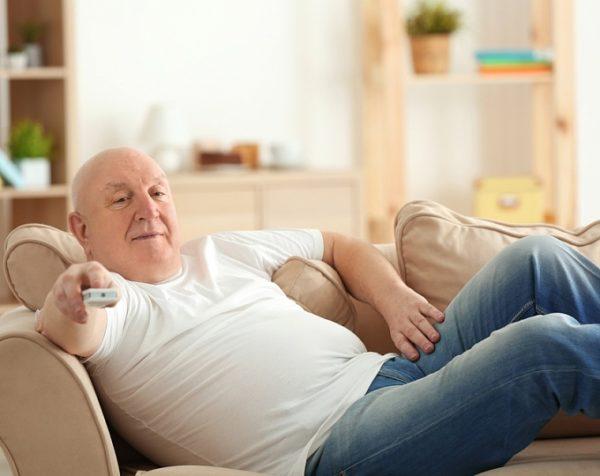 Длительная гиподинамия отрицательно сказывается на здоровье позвоночника