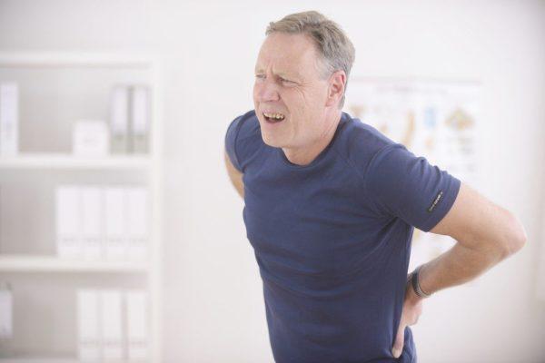 Жертвами остеомиелита чаще всего становятся пожилые мужчины