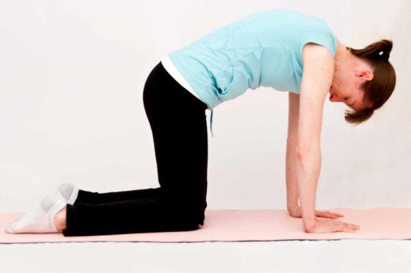 Лечебная гимнастика защищает от рецидивов патологии