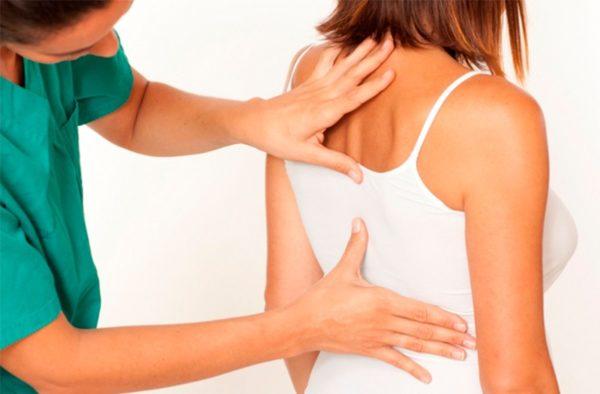 Лечением межреберной невралгии занимается невролог