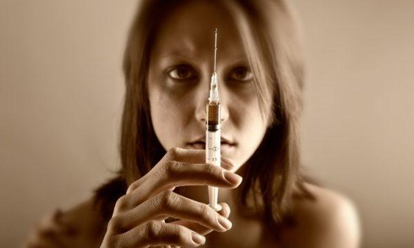 Наркозависимые личности наиболее подвержены риску заражения остеомиелитом