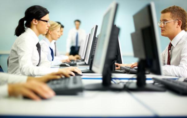Офисные работники чаще других профессий подвержены миозиту