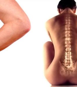 Оценка тяжести боли в позвоночнике. Тест