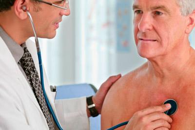 После 40 лет требуется постоянная профилактика межреберной невралгии