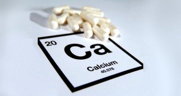 Прием Кальция способен сдержать развитие диффузного остеопороза