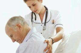 При неврологических нарушениях обязательна консультация узкого специалиста