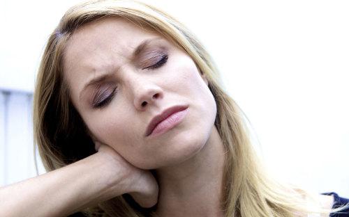 При отсутствии терапии хондроз быстро переходит в остеохондроз