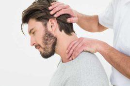 Тест на болезни шейного отдела позвоночника