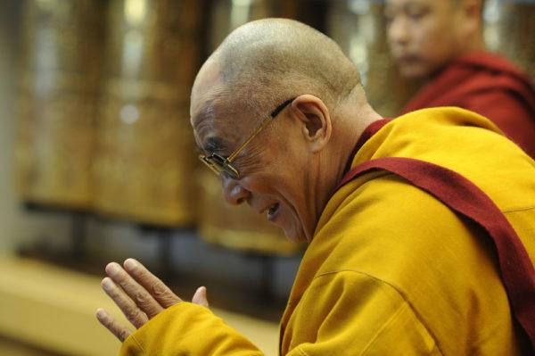 Упражнения и духовные практики помогают буддистам жить гораздо дольше