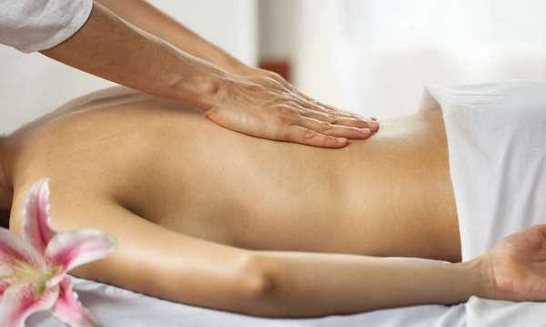 Ускорить восстановление позвоночника могут физиотерапия, массаж