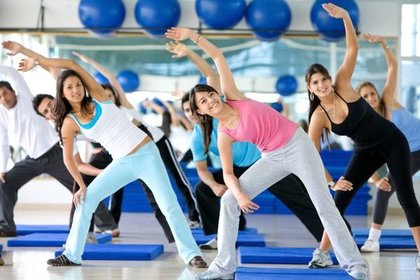 Занятия физкультурой невероятно важны для лечения позвоночника