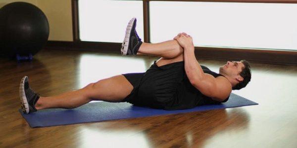 ЛФК – важнейший элемент комплексного лечения грыж спины