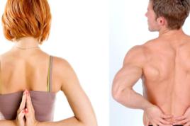 Одно плечо выше другого: как исправить?
