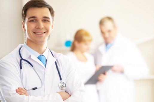 Только врач может назначить правильный метод диагностики